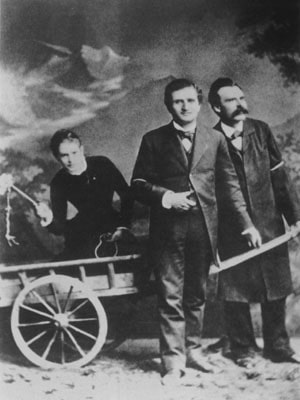 nietzsche and the ascetic ideal An analysis of nietzsche's on the genealogy of morality and its  according to nietzsche, the ascetic ideal impressed  of morality: on the ascetic ideal.