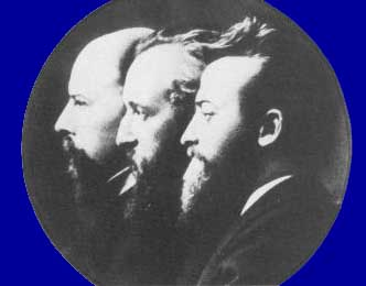 Joukowsky, Levi and Brandt