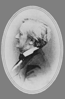 Wagner in 1877